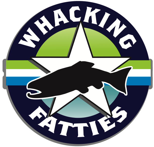 Whacking Fatties Fly Fishing Reports