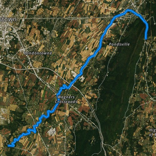 Beaver creek maryland fishing report for Beaver creek fly fishing