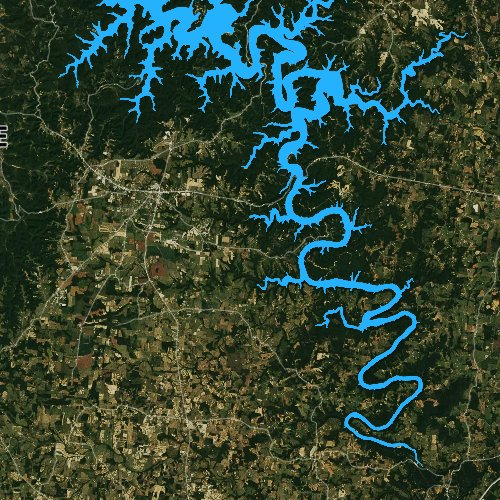 Center Hill Lake Tennessee Map.Center Hill Lake Tennessee Fishing Report