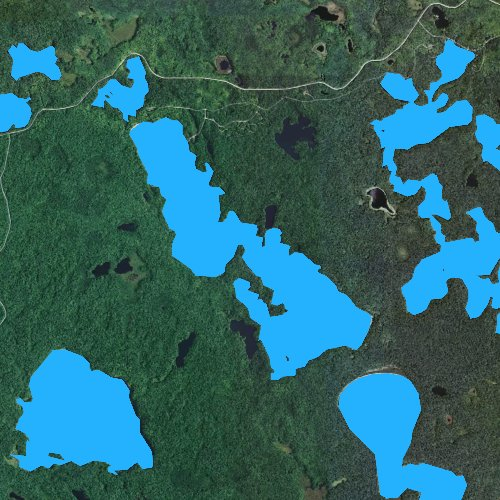 Clark Lake Michigan Map.Clark Lake Michigan Fishing Report