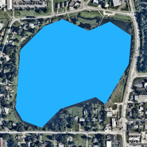 Crystal Lake Florida Map.Crystal Lake Florida Fishing Report