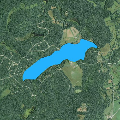 Duck Harbor Pond, Pennsylvania Fishing Report