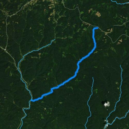 East fork sinnemahoning creek pennsylvania fishing report for East fork lake fishing report