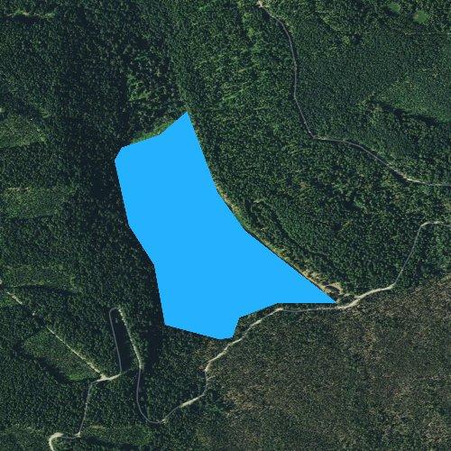 Goose Lake Wa Goose Lake, Was...
