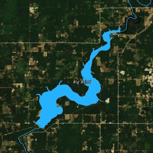Hardy Dam Pond, Michigan Fishing Report