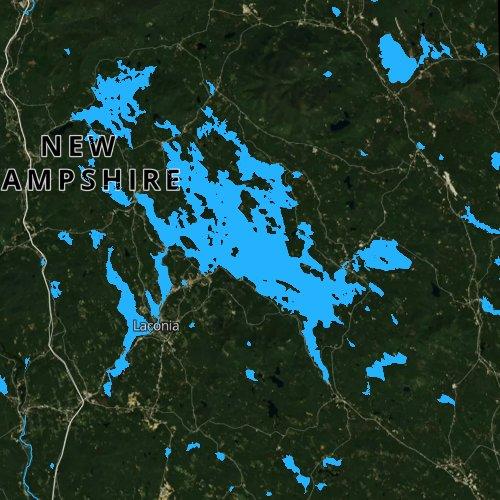 lake winnipesaukee fishing map Lake Winnipesaukee New Hampshire Fishing Report lake winnipesaukee fishing map