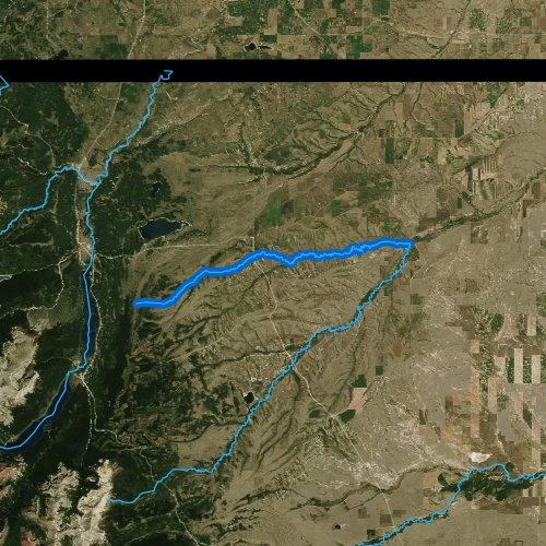 Middle Fork Milk River Montana Fishing Report