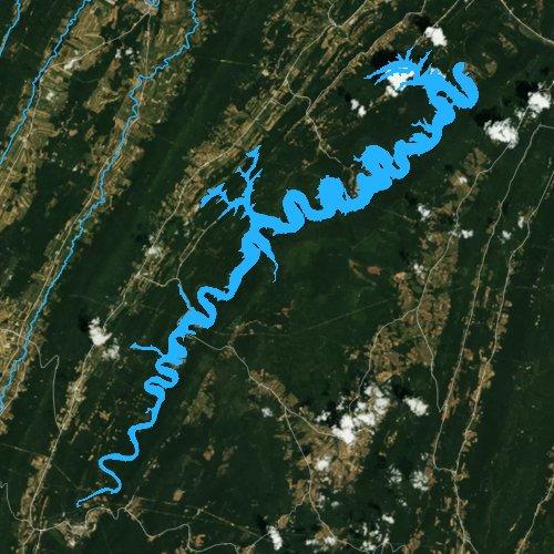Raystown Lake, Pennsylvania Fishing Report