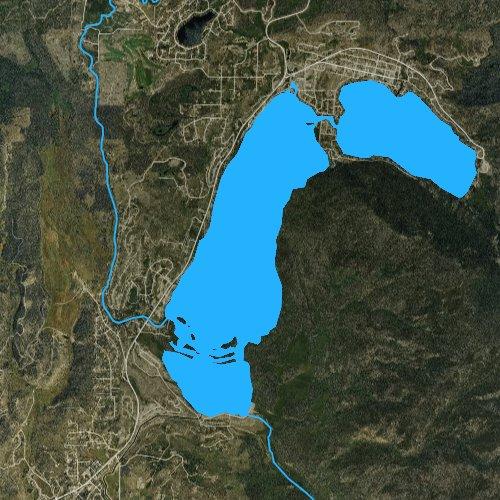 Shadow Mountain Lake Colorado Fishing Report