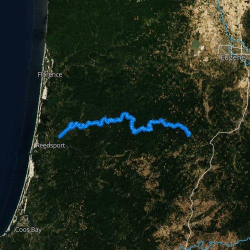 Smith River, Oregon Fishing Report