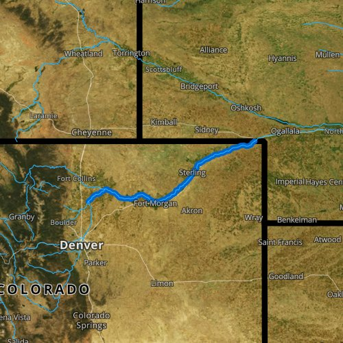 South Platte River Lower Colorado Fishing Report
