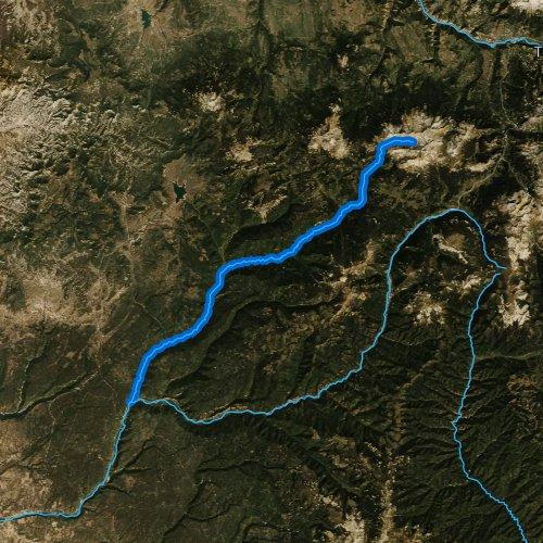 Dolores River Colorado Map.West Dolores River Colorado Fishing Report